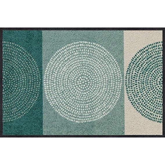 Fußmatte Nestor, verschiedene Farben und Größen, Wohnmatte