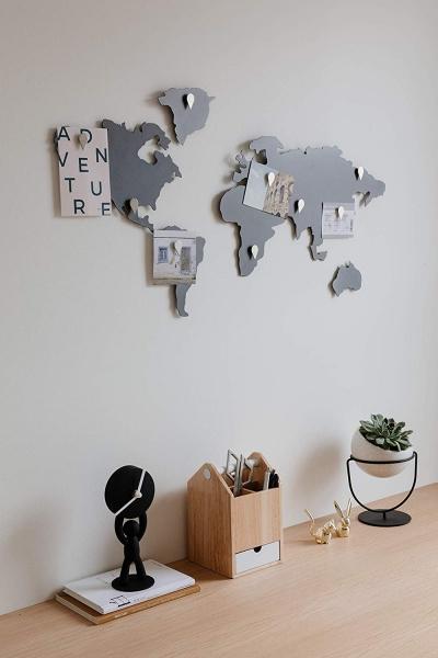 Magnetboard Welt