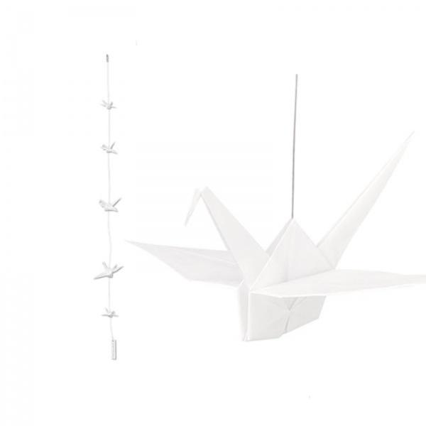 Origami Kranich
