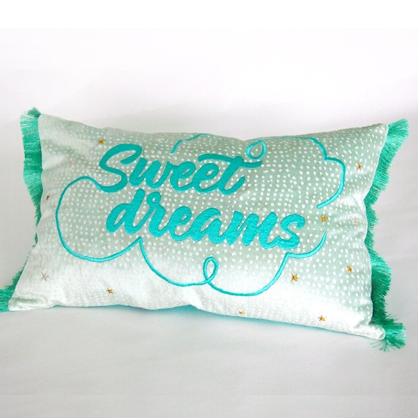 Kissenhülle Sweet Dreams