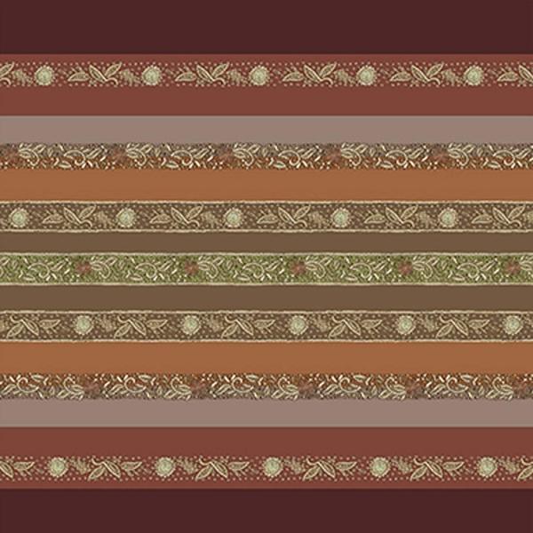 Kissenhülle Malve R1 rot, verschiedene Größen, Kollektion H/W 2020