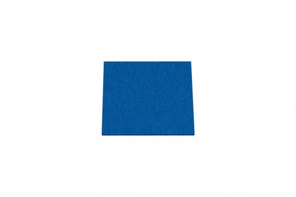 Filzuntersetzer quadratisch, 10 x 10 cm