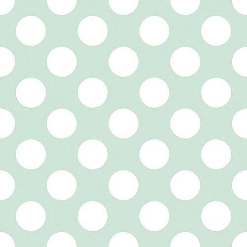 Servietten Ambiente Dots, Größe 33 x 33 cm - verschieden Muster -