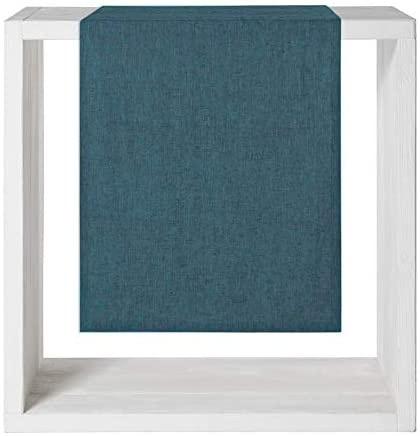 Tischläufer Sven, 100% Leinen - hochwertige Qualität, Größe 50x150 cm, verschiedene Farben