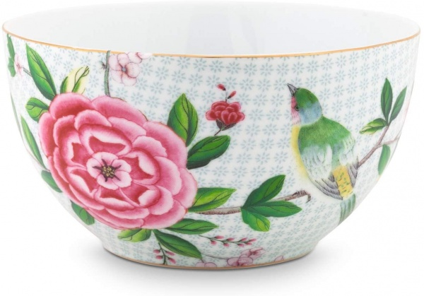Blushing Birds white - tablewear collection PIP, verschiedene Artikel