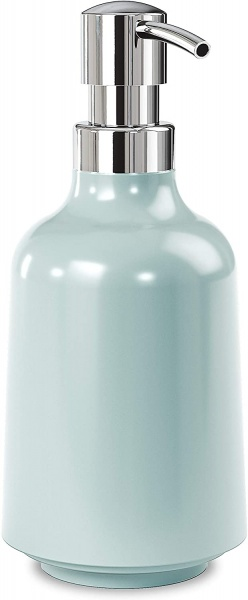 Badaccessoieres Step, Farbe ocean blue, Verschiedene Artikel