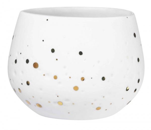 Sternstunde Teelichthalter Sterne