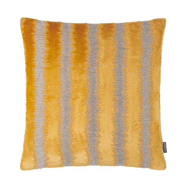 Kissenhülle Andres, Farbe honig, Größe 40x40 cm