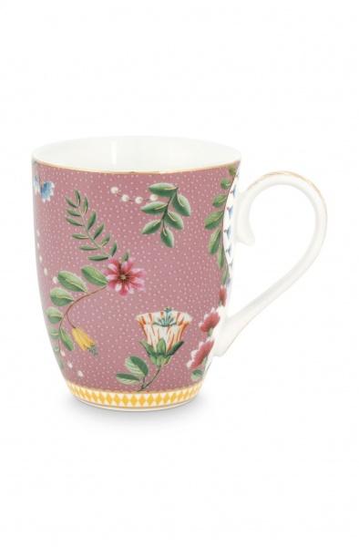 PIP Porzellanserie La Majorelle pink - tablewear collection PIP verschiedene Artikel