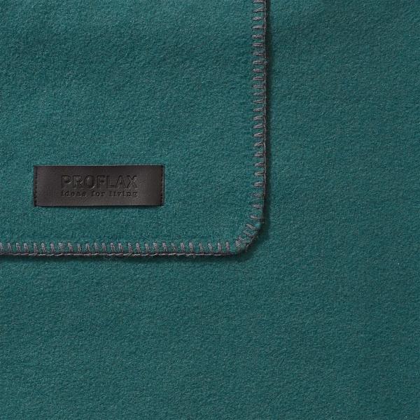 """Plaid """"Secret"""", kuschelweiche Decke im Materialmix Polyester-Viskose-Mischung, verschiedene Farben"""
