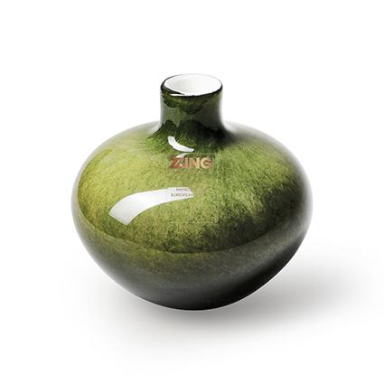 "Zzing Vase ""wide"""
