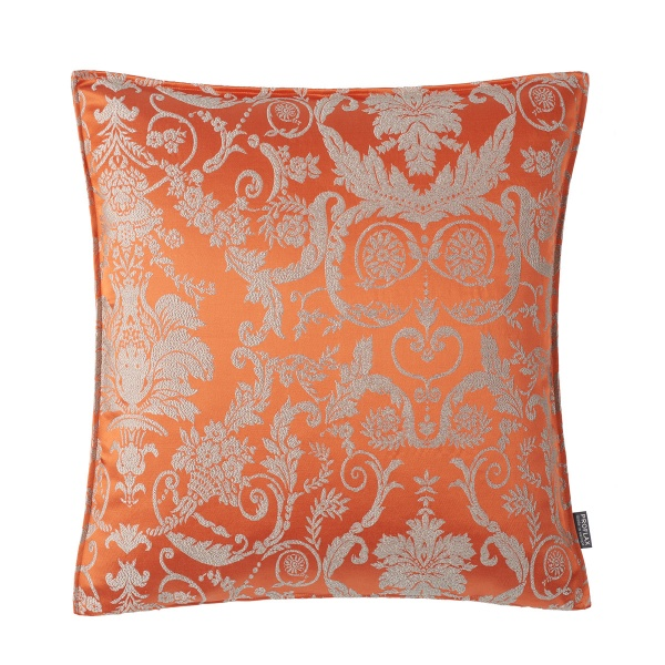 Kissenhülle Astoria, elegantes Jaquardkissen, Größe 40x40 cm, verschiedene Farben