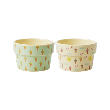 Ice Cream Cup, 2-teiliges Set