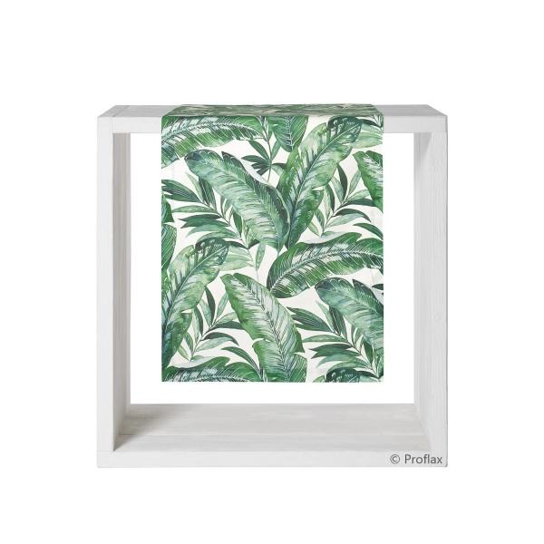 Tischläufer Plant, Größe 50 x 160 cm