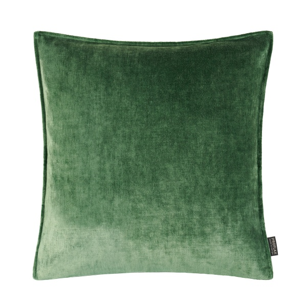 Kissenhülle Donna, Größe 45x45 cm, hochwertiger changierender Velvet/ Samt, verschiedene Farben