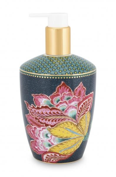 PIP Seifenspender, Muster Jambo Flower , Fassungsvermögen 400 ml, verschiedene Farben