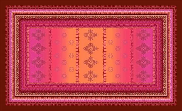 Tischdecke 150 x 250 cm, Olbia R1