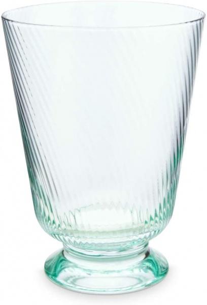 Wasserglas Twisted 360ml, Fassungsvermögen 360 ml