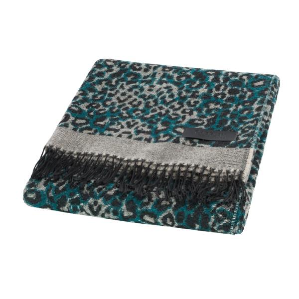 Plaid Tabby, Größe 140x180 cm, leichte kuschelige Qualität, verschiedene Farben