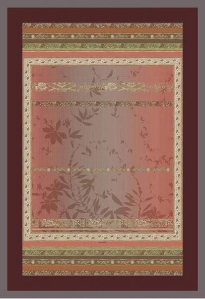 Teppich Malve R1 rot, verschiedene Größen, Kollektion H/W 2020