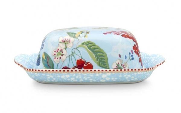 Butterdose Hummingbirds - Tablewear collection PIP