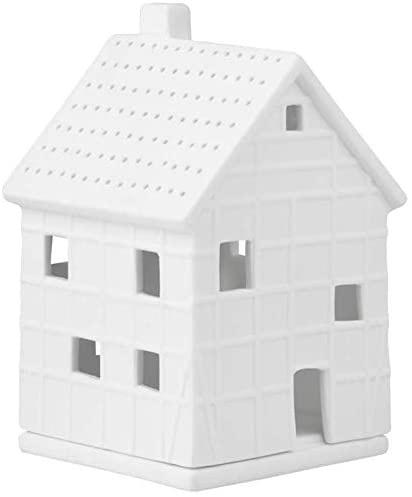 LIVING Fachwerkhaus , Lichthaus Porzellan, verschiedene Größen