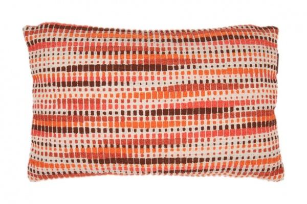 Kissenhülle Castilla, Farbe coralle