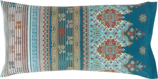 Kissenhülle / Kopfkissenbezug Bassetti 40 x 80cm, verschiedene Muster