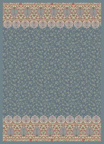 Plaid Barisano C1, verschiedene Größen, Kollektion H/W 2020