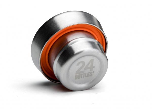 Ersatz Trinkverschluss für 24bottles Trinkflasche, verschiedene Ausführungen