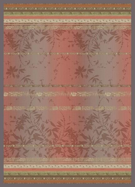 Plaid Malve R1 rot/ bordeaux, verschiedene Größen, Kollektion H/W 2020