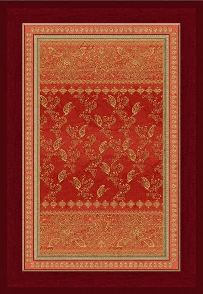 Plaid Matera R1 rot, verschiedene Größen, Kollektion H/W 2020