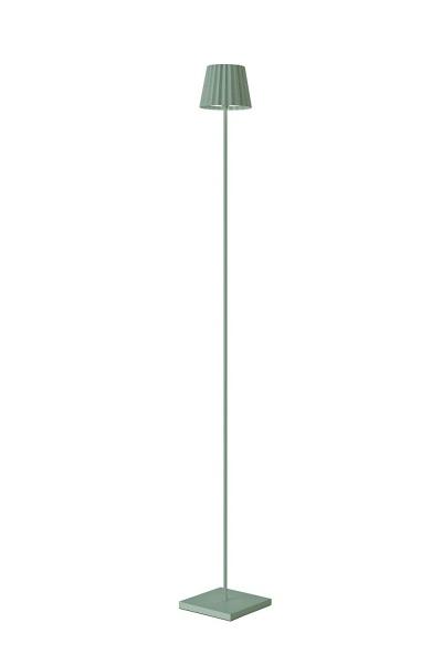 Troll LED Gartenstehleuchte