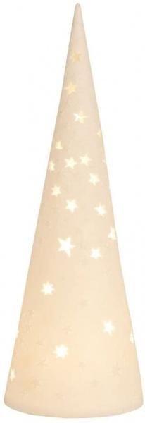 Lichtwald LED Sterne, LIVING, Größe D 10 x H 30 cm, mit USB Modul