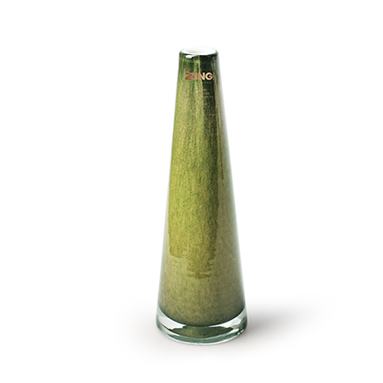 """Zzing Vase """"long"""""""