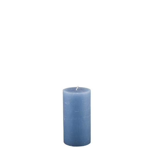 Stumpenkerze 13,5 x 7 cm
