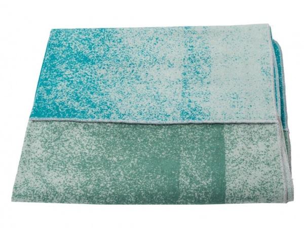 Silvretta Überwurf Cotton glasgrün