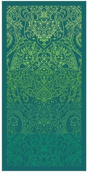 Badetuch / Strandtuch, Verschiedene Farben, Größe 90x180 cm
